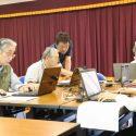 初心者も楽しい、明治公民館のパソコン教室!