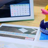 パソコン教室スタディPCネット大分高城校の2019年年賀状作成講座開催中でーす!