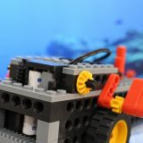 ロボット教室スタディPCネット大分高城校|ロボットでラチェットを学ぶ